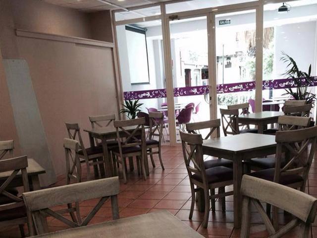 Restaurante Karibu Restaurante-Bar
