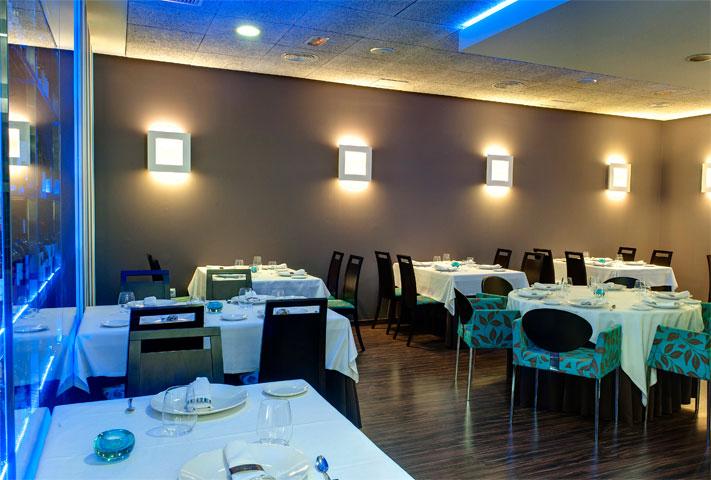 Restaurante Kaymus