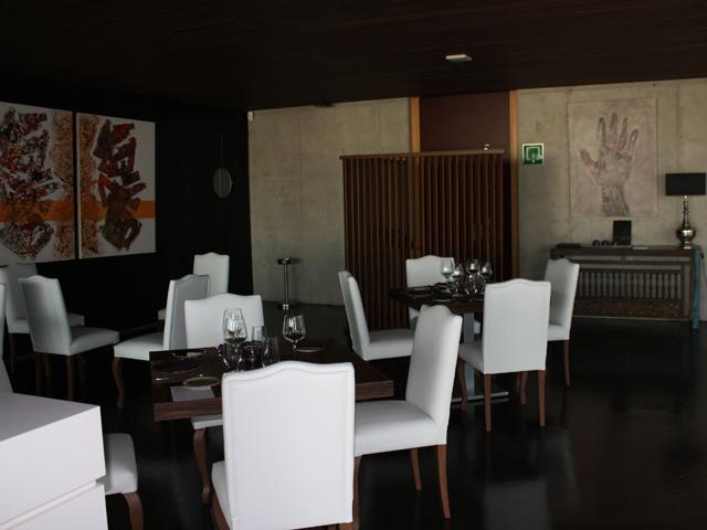 Restaurante Kube