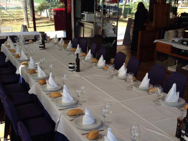 Restaurante Chiringuito la Jabega