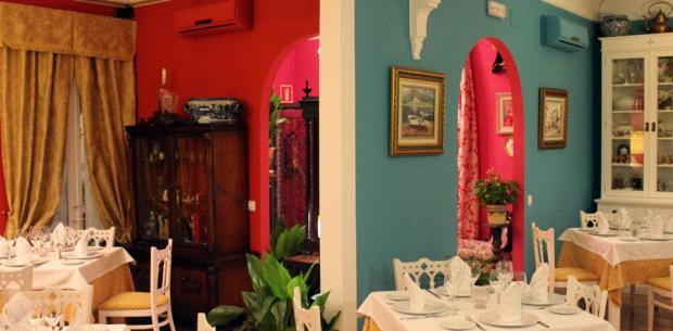 Restaurante  Las Golondrinas