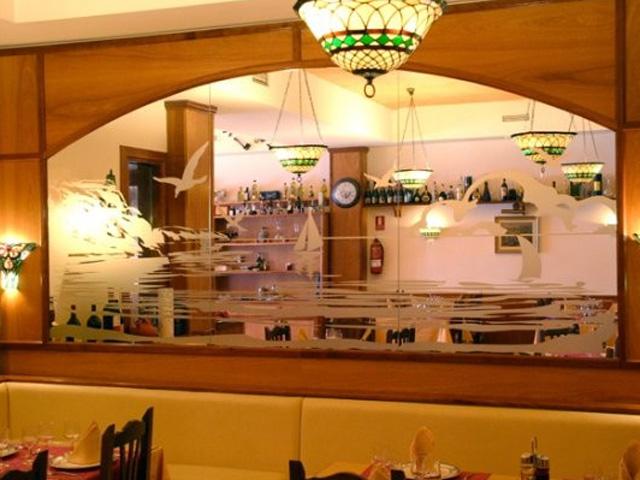 Restaurante Las Regiones