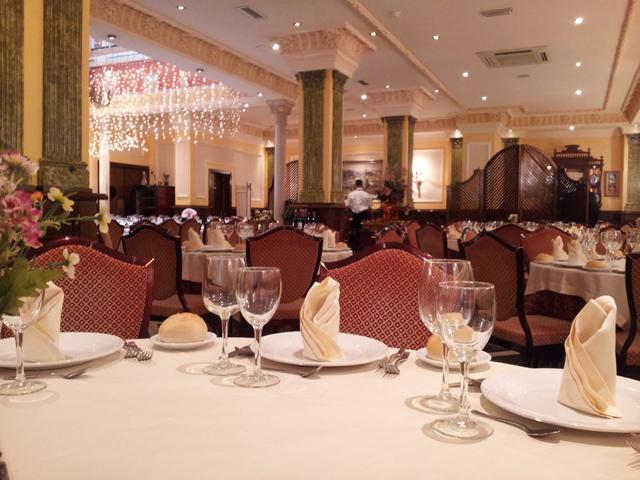 Restaurante El Rincon de Lorca