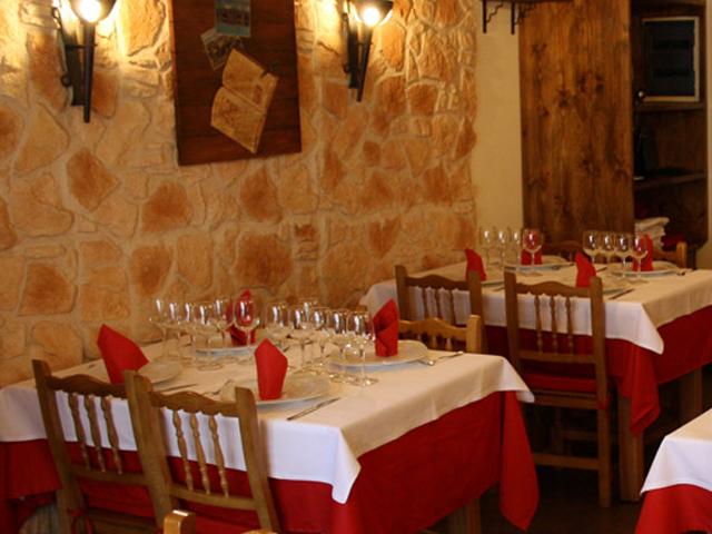 Restaurante O Meigallo