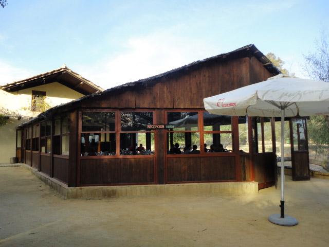 Restaurante Mesón Rural La Cañada