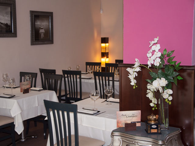 Restaurante Meson Guadalquivir