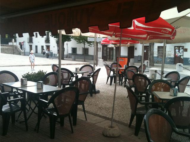 Restaurante Meson El Yunque