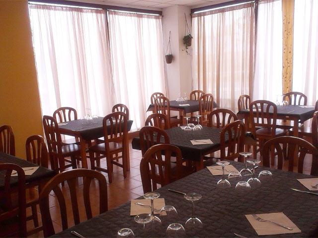 Restaurante Migueliyo