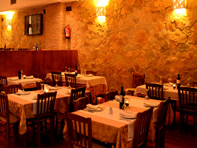 Restaurante Milongas Nervion