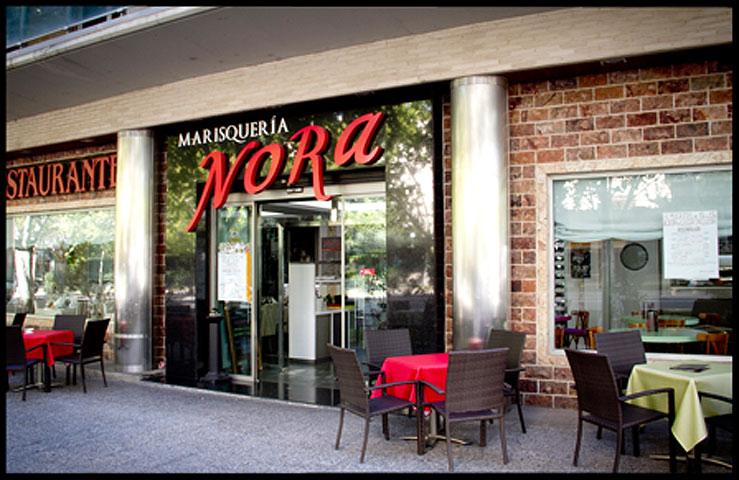 Restaurante Marisqueria Nora