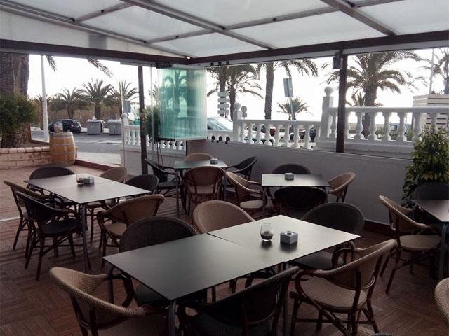 Restaurante Nou Arcos Playa