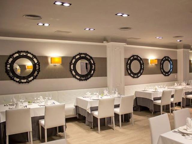 Restaurante Nou Gourmet
