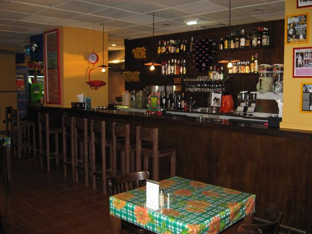 Restaurante La Panza es Primero (Gijón)