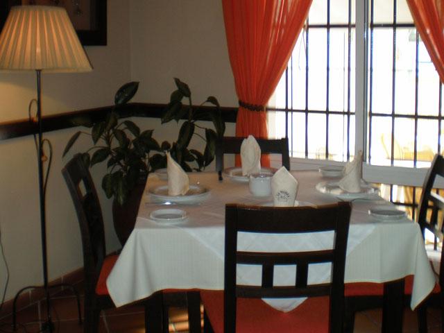 Restaurante La Patera