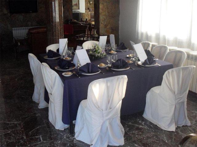 Restaurante Petit Mirador