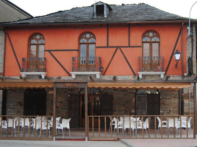 Restaurante La Piedra