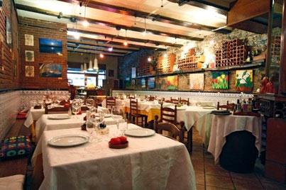 Restaurante Braseria Piras