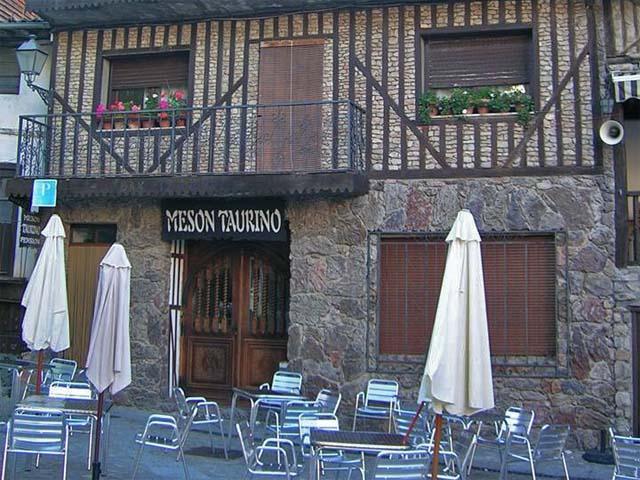 Restaurante Meson Taurino