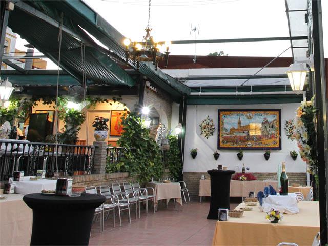 Restaurante La Primera del Puente