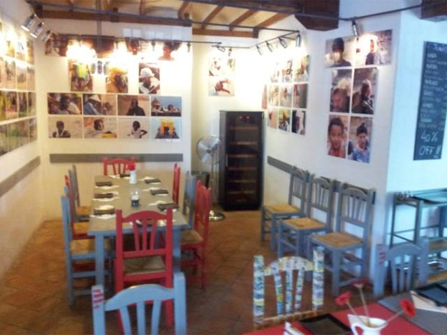 Restaurante Puerta Caleta