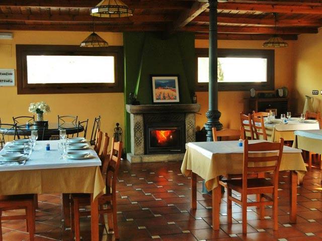 Restaurante O Rancheiro