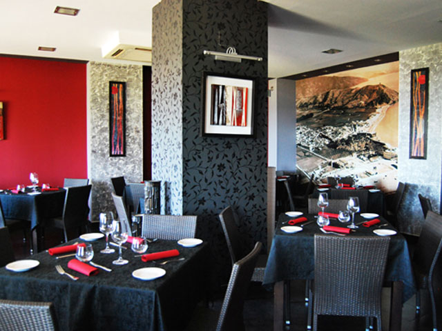 Restaurante Reina Sofia