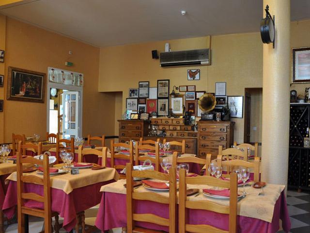 Restaurante Epoca