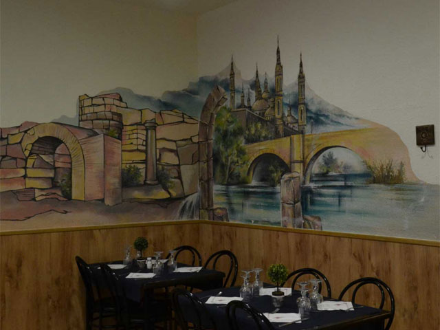 Restaurante Rincon de Aragon