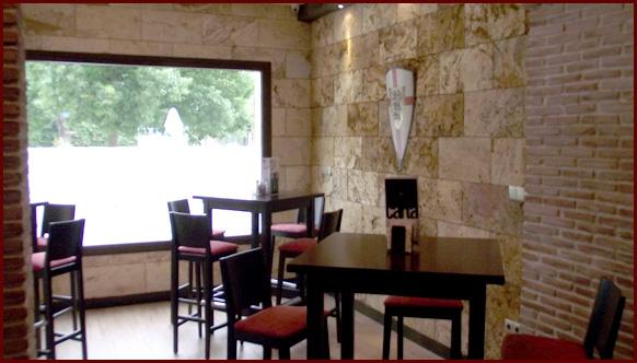 Restaurante Los Robles de Leon