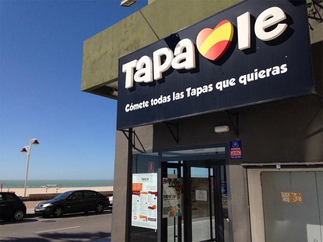 Restaurante  Tapas y olé
