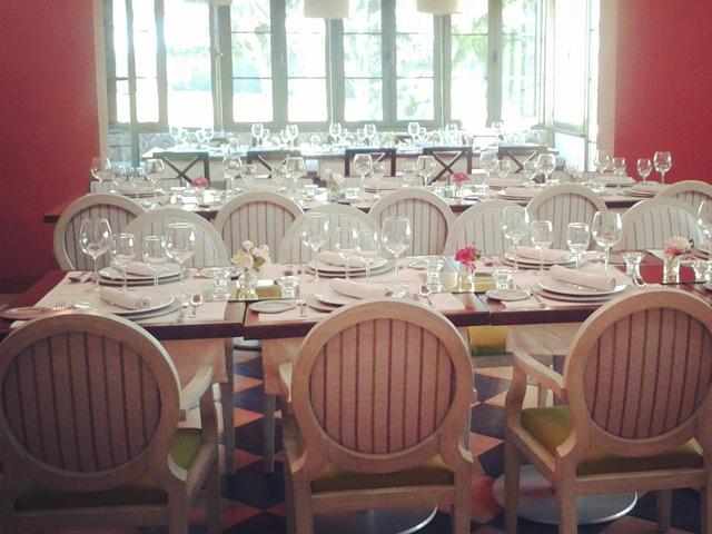 Restaurante Thebussem