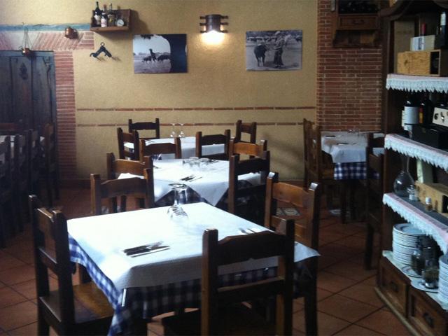 Restaurante Tritón