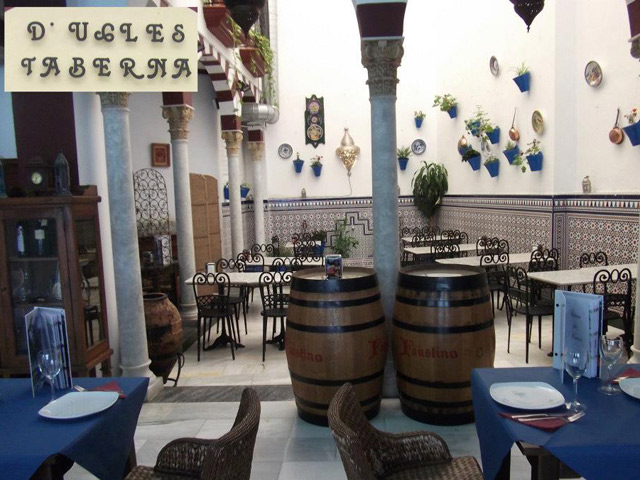 Restaurante Taberna D'Ucles