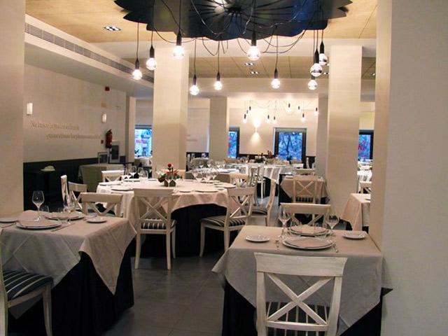 Restaurante Umai