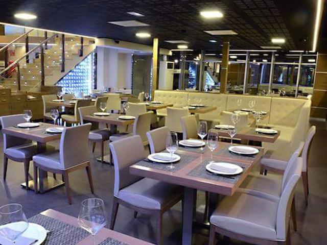 Restaurante Pizzeria Veneto