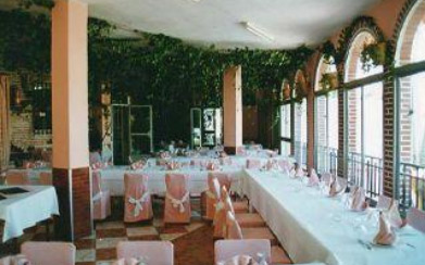 Restaurante Venta El Manantial