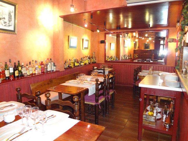 Restaurante Restaurant Versailles