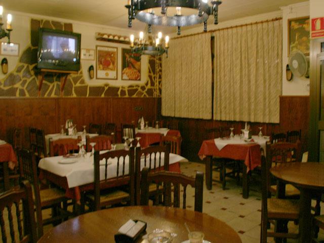 Restaurante Tasca Villamar