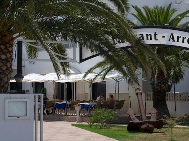 Restaurante vorariu valencia - Restaurante mediterraneo pinedo ...