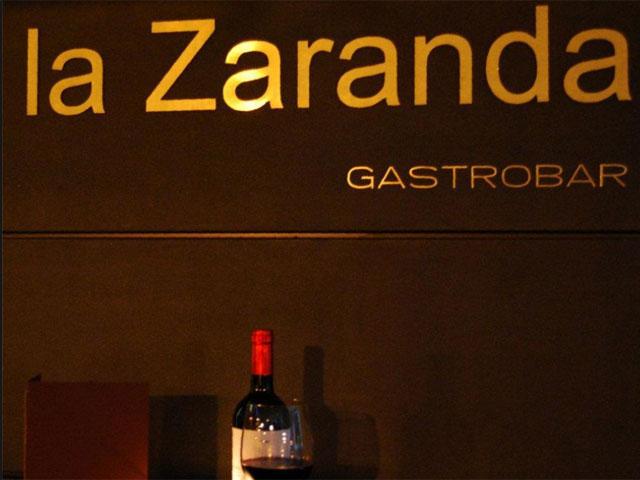 Restaurante La Zaranda Gastrobar