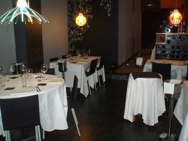 Restaurante L Àncora