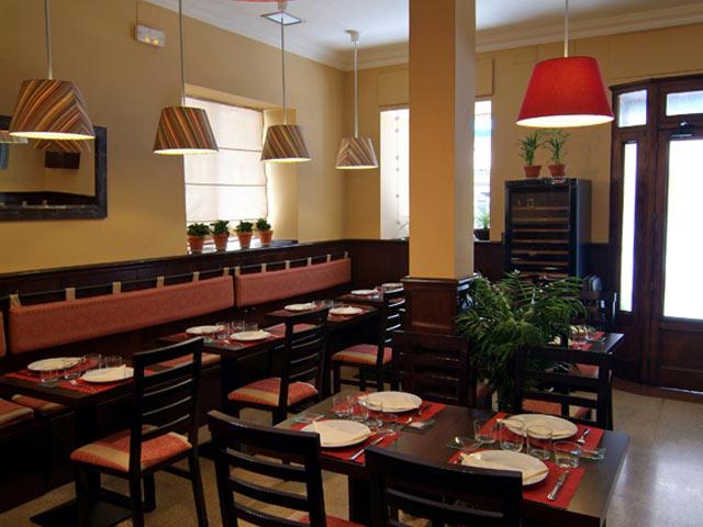 Restaurante Bichobola