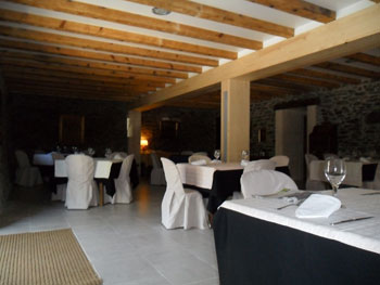 Restaurante Borda Can Toni
