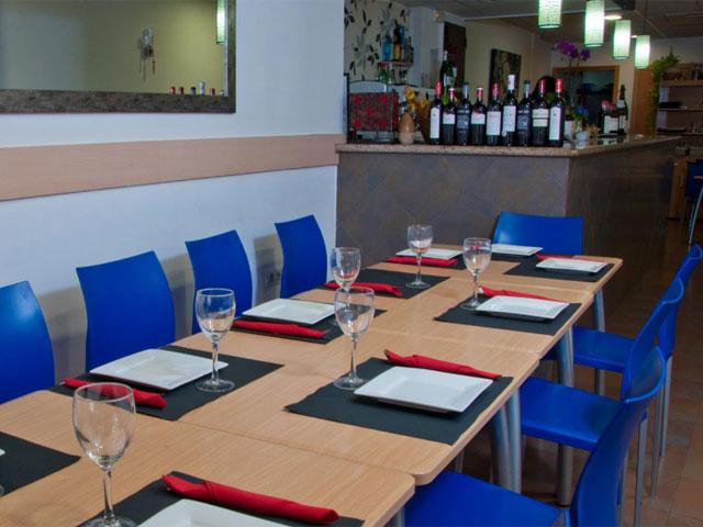 Restaurante El Coralet