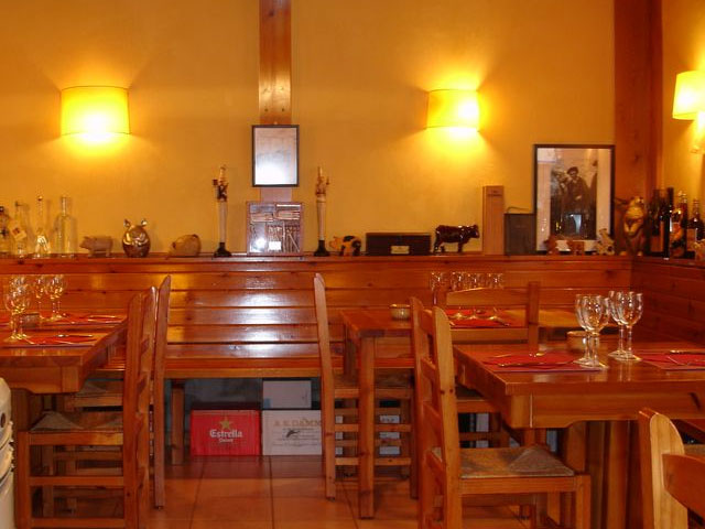 Restaurante El Crosto