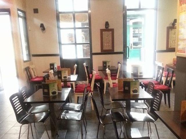 Restaurante Delhi Doner Kebab Aviles