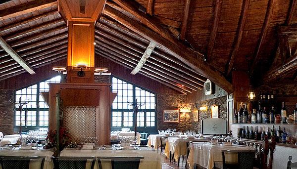 Restaurante Molí dels fanals