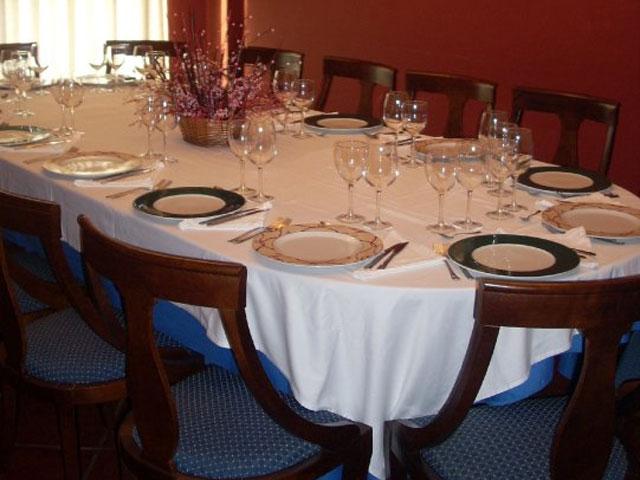 Restaurante El Porton de Huebra