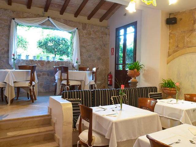 Restaurante La Plaçeta