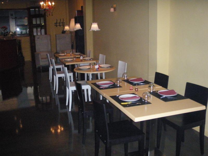 Restaurante Bodega Poblet